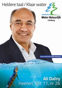 Ali Daliry-Water Natuurlijk-Facebook