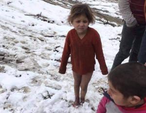 Arme-kinderen